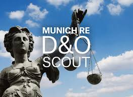 munich re d and o scout